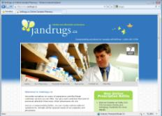 Click to read comments of JanDrugs.ca